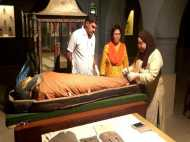 भारत के इस शहर में रखी है 2340 साल पुरानी ममी, मिस्र से लोग आते हैं देखने