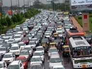 मुंबई वासियों पर भारी पड़ रहा भाजपा का स्थापना दिवस कार्यक्रम, आज इन रास्तों पर ना जाएं