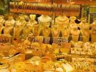 त्योहारों की शुरुआत के साथ ही चढ़ा सोना, कीमत में बड़ी बढ़ोतरी, चांदी 200 रु धड़ाम