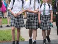 इस स्कूल ने दी लड़कों को स्कर्ट पहनने की इजाजत, फैसले पर बंटी लोगों की राय