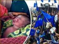 बिहार: 'भारत बंद' ने ली नवजात की जान, प्रदर्शनकारियों ने एंबुलेंस को आगे नहीं जाने दिया
