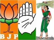 कर्नाटक चुनाव:  वोटरों को देवी-देवताओं की कसमें खिलवा रहे हैं नेता