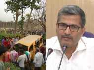 #Kushinagar हादसे पर रेलवे की सफाई, अश्विनी लोहानी बोले- रेलवे क्रॉसिंग पर लोगों को सावधान रहना होगा