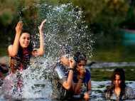 चिलचिलाती गर्मी के बीच राहत की खबर, दिल्ली में इस दिन होगी झमाझम बारिश