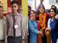 Haryana Board Results: चौकीदार के बेटे ने हासिल किया पहला स्थान, गोल-गप्पे बेचने वाले की बेटी आई सेकेंड