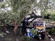 यूपी के इन शहरों में अगले 3 घंटों में भयंकर तूफान की आशंका, मौसम विभाग ने अलर्ट जारी किया