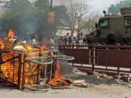 औरंगाबाद हिंसा में दो की मौत, इलाके में धारा 144 लागू, इंटरनेट सर्विस सस्पेंड