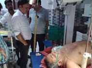 बिहार में एक और पत्रकार पर हुआ हमला, घर लौटते वक्त रास्ते में मारी गोली