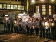 मुंबई जे जे हॉस्पिटल में पिटाई मामले के बाद डॉक्टरों का आंदोलन जारी, मरीजों का हाल-बेहाल