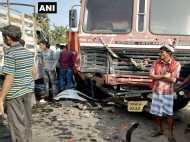 गुजरात: भीषण सड़क हादसे में एक ही परिवार के 7 लोगों की दर्दनाक मौत