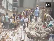 राजस्थान के जोधपुर में गिरी इमारत, कई लोगों के फंसे होने की आशंका