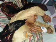 UP: भाभी के साथ करता था अय्याशी, विरोध करने पर पत्नी को मिली खौफनाक सजा