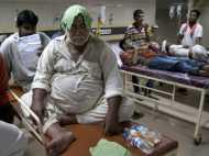 पाकिस्तान के कराची में गर्मी का कहर, लू से अब तक 65 की मौत!