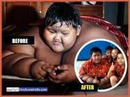 10 साल की उम्र में 190 किलो वजन, 2 साल में घटाकर किया आधा, छिन गया खिताब