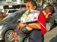 इंडोनेशिया चर्च अटैक: पुलिस के मुताबिक, 6 लोगों की मौत, कई घायल