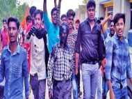 कच्छ यूनिवर्सिटी में प्रोफेसर का मुंह काला करने पर ABVP के दो नेताओं समेत 5 गिरफ्तार