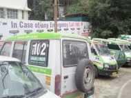 हिमाचल: हड़ताल पर गए 108 और 102 एंबुलेंस कर्मचारी, सरकार ने की एस्मा लगाने की घोषणा