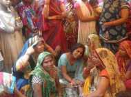 भयंकर करंट की चपेट में आईं भाभी-भतीजी, लेकिन चली गई चाचा की जान