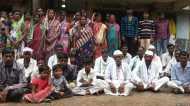 ग्राउंड रिपोर्ट: 24 दलित परिवारों को क्यों छोड़ना पड़ा घरबार