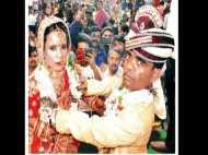 34 इंच का दूल्हा, 33 इंच की दुल्हन, अनोखी शादी देख पूरा शहर रह गया दंग
