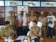 लूट का विरोध करने पर की थी दिल्ली पुलिस के दरोगा की हत्या, ऐसे हुए गिरफ्तार