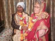 हरियाणवी छोरे को दिल दे बैठी 65 साल की अमेरिकन विधवा, भारत आकर रचाई शादी