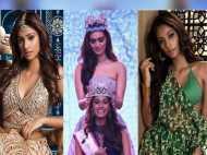 Femina Miss India World 2018:  तमिलनाडु की अनुकृति वास के सिर सजा मिस इंडिया 2018 का ताज