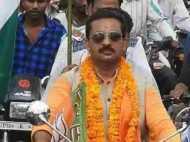 BJP MLA बोले- 90 प्रतिशत मुस्लिम करते हैं बिजली की चोरी, ऑडियो वायरल