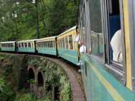शिमला ट्वॉय ट्रेन से सफर करने वालों के लिए आई एक बड़ी खबर