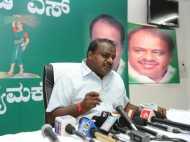 कर्नाटक में बजट पर 'सरकार' में ही मचा घमासान, देवगौड़ा के बयान से सकते में कांग्रेस