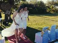 साउथ अफ्रीका टीम के कप्तान और तेज गेंदबाज को हुआ एक-दूसरे से प्यार, रचा ली शादी