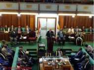 पीएम मोदी ने युगांडा की संसद में कहा- दोनों देशों के बीच व्यापारिक अस्थिरता को ठीक करने आया हूं