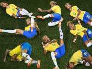 FIFA से बाहर होती ही ब्राजील का उड़ा मजाक, बनाए गए एक से बढ़कर एक मीम्स