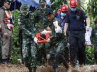 थाईलैंड: 2 सप्ताह तक चले रेस्क्यू के बाद गुफा से निकली पूरी टीम, ऐसे कामयाब हुआ पूरा ऑपरेशन
