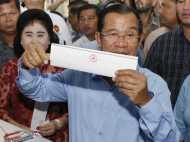 फिर से कंबोडिया के पीएम बनेंगे हुन सेन, 33 वर्षों से कर रहे हैं सत्ता पर राज