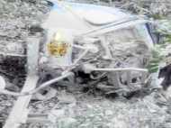 हिमाचल: 400 फीट गहरी खाई में गिरा ट्रक, चार लोगों की मौत