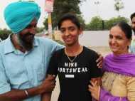 महिला क्रिकेटर हरमनप्रीत कौर नहीं करेगीं पंजाब पुलिस में नौकरी, परिवार का दावा