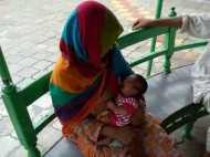 यूपी: बेटी पैदा होने पर पति ने पत्नी को दिया 'तीन तलाक', घर से निकाला