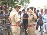 सीएम योगी के आने के ठीक पहले कानपुर में चली गोलियां, आरोपी अभी भी फरार