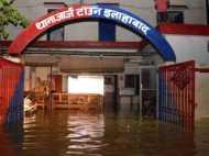इलाहाबाद में बारिश का कहर, 3 की मौत, डूबा आधा शहर, खुल गई प्रशासन की पोल