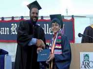 15 साल की उम्र में इंजीनियर बन तनिष्क अब्राहम ने रचा नया इतिहास