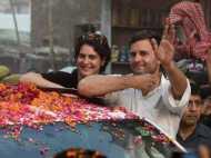 अमेठी में राहुल की लोकप्रियता बढ़ाने के लिए कांग्रेस ने चला ये तुरुप का इक्का