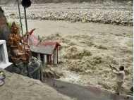 उत्तराखंड पर भारी अगले 24 घंटे, मौसम विभाग ने जारी किया बारिश का अलर्ट
