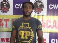 WWE में पहलवानों को धूल चटाएगा इंदौर का 21 साल का रेसलर, द ग्रेट खली से ली है ट्रेनिंग