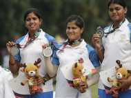 Asian Games 2018: सिल्वर मेडल जीतने वाली मुस्कार किरार को शिवराज सरकार देगी 75 लाख का इनाम