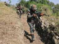 जम्मू कश्मीर में आतंकियों के दो ओवरग्राउंड वर्कर गिरफ्तार