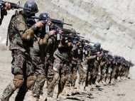 अफगानिस्तान में 350 सुरक्षाबलों के काफिले पर घात लगाकर हमला, मुठभेड़ जारी