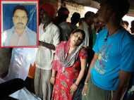यूपी: जमीन विवाद में भाजपा नेता वीरेन्द्र मिश्रा को उनके भतीजे ने ही घर में घुसकर मारी गोली