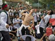 बांग्लादेश: रंग लाया छात्रों का विरोध, अब सड़क हादसे में मिलेगी मौत की सजा