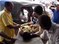 बिहार: समस्तीपुर में LIC ऑफिस में 52 लाख की लूट, गार्ड की गोली मारकर हत्या